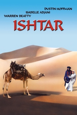 #10 Box Office Bust: Ishtar